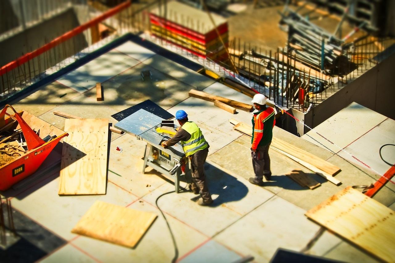 Ein Haus bauen? Die Vor-und Nachteile