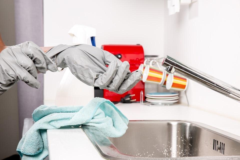 5 Gründe, warum die gewerbliche Reinigung für Ihr Unternehmen wichtig ist